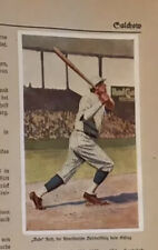 1932 Sanella Handbuch Des Sports Sanella Margarine Complete Book