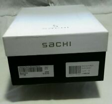 "Sachi ""Havana"" Black, Womens Shoes"