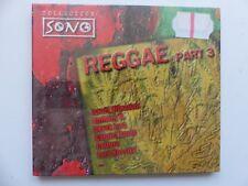 CD SONO Reggae Part 3 ISRAEL VIBRATION ANTHONY B DEREK LARA LORD KOSSITY CULTURE