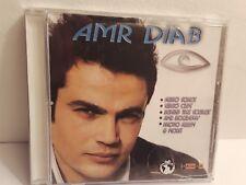 Amr Diab - Aktar Wahed (CD, 2001, Alam El Phan)