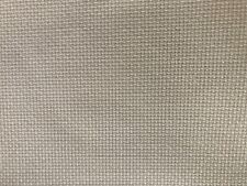 """18 Count Ecru Aida Cross Stitch Fabric 18"""" x 21"""""""
