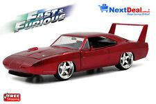 Jada Toys Dodge Diecast Cars