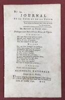 Club Jacobin de Cahors en 1791 Reygasse Jeanne d'Arc Émigrés Bruxelles Royaliste