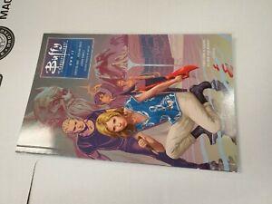 NEW Buffy The Vampire Slayer Season 10 Vol 6 Own It Dark Horse Comics TPB SC