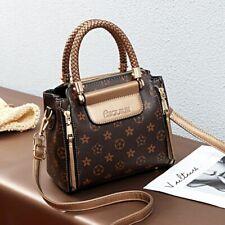 Luxury Handbags Women Shoulder Messenger Bags Party Classic Floral Clutches Bag