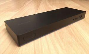 Genuine HP USB-C Dock G4 Docking Station with 90W AC Power Adapter