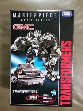 Transformers MPM 06 Iron Hide