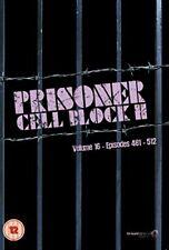 Prisoner Cell Block H: Volume 16 [DVD][Region 2]