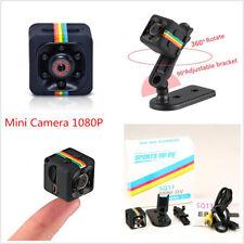 Car Mini Spy Hidden HD 1080P DVR Camera Camcorder DV Video Recorder Night Vision