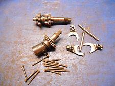 Yamaha Parts Lot 1974 DT250