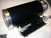 Vintage Style Bullet Window Swamp Cooler,Chevy,Buick,Ford 1937,38,39,40,41,46,47
