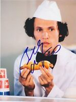Billy Crystal Signed Autographed 8x10 Photo Monsters Inc Comedian  Soap COA VD