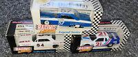 Racing Collectables 94 Banjo Matthews 21 Buddy Baker 57 Dick May 3 Car Lot 1/64
