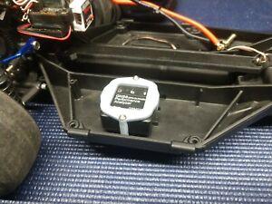 Sky RC Power Hobby GNSS Performance Analyzer Mount Traxxas Slash RC No Prep Drag