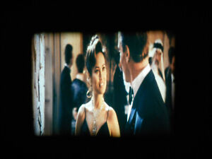Super 8 - TRUE LIES (1994) scope - ARNOLD SCHWARZENEGGER