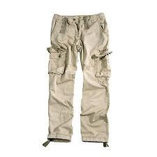 Alpha Industries JET PANT Cargo Hose, beige, bone white, khaki, Cargohose, Pants