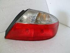 2003 Acura Cl tail light passenger side