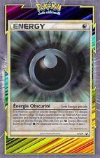 🌈Energie Obscurité - HS04:Indomptable - 79/90 - Carte Pokemon Neuve Française