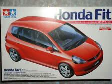 Tamiya 1/24 Honda Jazz Model Car Kit #24251