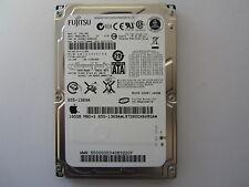 """NEW SEALED Fujitsu 160GB 2.5"""" SATA Hard Drive MHW2160BH PL CA06820-B39800AP"""