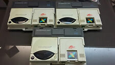 Pc-Engine console + CD Rom2 + interface unit - Work Japanese Hucard / CD game