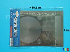 Metal Masking Sheet Cutting Template 2 (Cutting Template 80122)