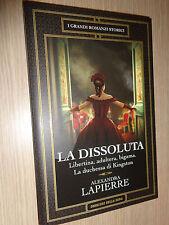 Book N°30 the Profligate (Duchess of Kingston) Alexandra Lapierre Corriere