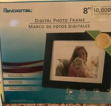 Pandigital Digital Photo frame 8""