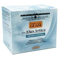 Fanghi d''Alga GUAM Alga ARTICA FREDDO INTENSO 500gr - Anticellulite