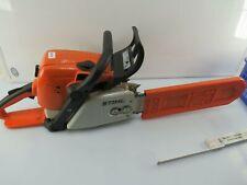 STIHL Kettensäge MS  310 Motorsäge - frisch überholt - wenig benutzt