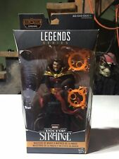 Marvel Legends Doctor Strange Figure
