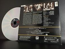 Jane Eyre Laserdisc Extended Play Fox Video Orson Welles Joan Fontaine