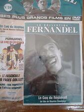 // NEUF DVD * LE COQ DU REGIMENT * FERNANDEL CAMMAGE COLLECTION 26