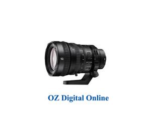 New Sony SELP28135G FE PZ 28-135mm F4 G OSS Lens 1 Year Au Warranty