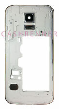 Marco intermedio Carcasa s Middle frame housing Samsung Galaxy s5 mini sm-g800f