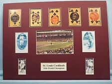 St. Louis Cardinals - 1926 World Series Champions