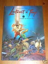 BD / LANFEUST DE TROY TOME 1 / L'IVOIRE DU MAGOHAMOTH / EDITION 1996 / TR B ETAT