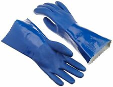 Casabella Latex Free Heavy Duty Vinyl Rubber Gloves - Dishwashing / Cleaning