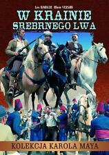 W krainie Srebrnego Lwa - Kolekcja Karola Maya (DVD) Lex Barker POLISH POLSKI