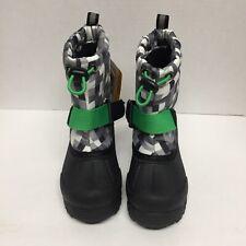 Children/Kids-Northside Winter/Snow Boots/Sz 13-Excellent Design/Waterproof/NWT