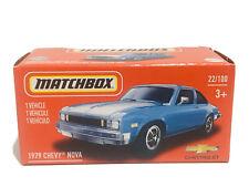 Matchbox Power Grab 1970 Ford Capri Silver Coupe 2021 No 18 Gxn26