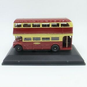 Oxford OO Gauge (1:76) BR Routemaster Bus (RM102) - Brand New