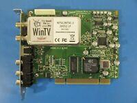 New 138601 HAUPPAUGE MERCURY ATSC-M//H MINI-PCIE TUNER W//6IN IPEX