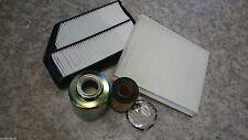 Gr. Inspektionspaket Filter Honda Civic FK3 2,2 ctdi 103KW 2006-