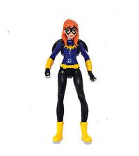 """DC Comics Super Hero 6"""" Batgirl Loose Action Figure"""