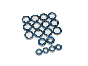 Team Associated B64D 4wd Buggy Diff & Axle Sealed Roller Bearing Set