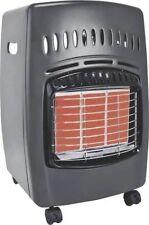 New Comfort Glow Gch480 18K Btu Lp Propane Cabinet Propane Heater 7378128