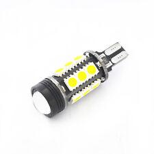 12V 7W HID White 921 T15 Backup Reverse LED Lights or Projector Lens Bulbs White