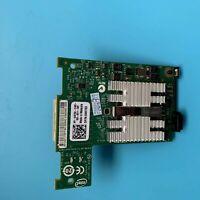 8F6NV DELL INTEL X520 10GBE DUAL PORT MEZZANINE NETWORK ADAPTER 08F6NV