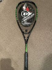 Dunlop Blackstorm Power 2.0 Squash Racquet